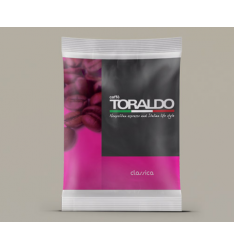 100 Capsule MISCELA CLASSICA Toraldo Sistema Nescafe Dolce Gusto