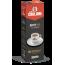 10 capsule cagliari ELITE 100% ARABICA sistema caffitaly system