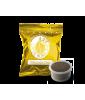 100 Capsule Borbone Compatibili Sistema Lavazza Espresso Point Miscela Oro