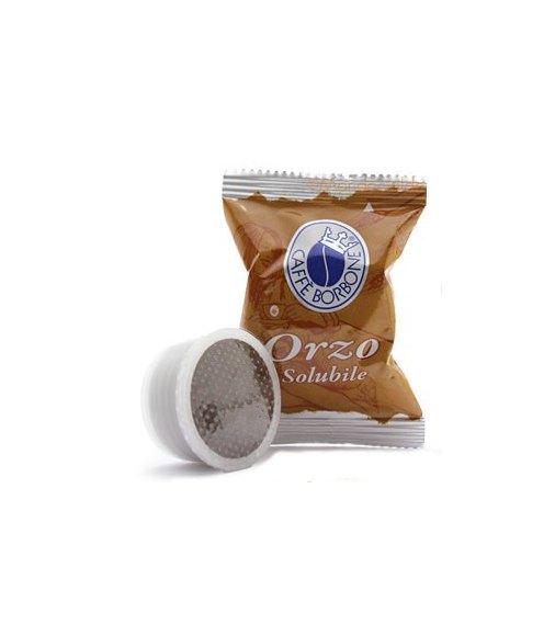 50 Capsule Borbone ORZO Compatibili Lavazza Espresso Point