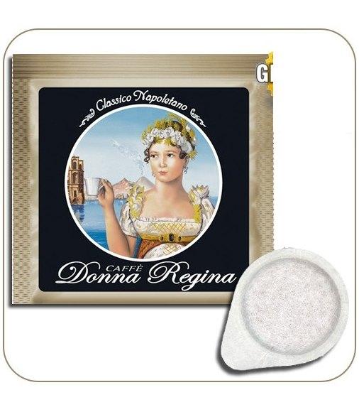150 Cialde CLASSICO NAPOLETANO BLU Donna Regina