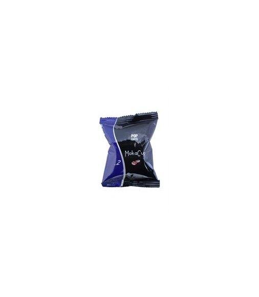 50 capsule POP Caffè per sistema UNO miscela MokaCup 2