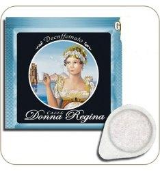 100 Cialde MISCELA DECAFFEINATO Donna Regina