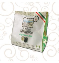 10 Capsule To.Da CAFE CHOCO MINT Compatibili Nespresso