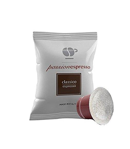 100 Capsule Lollo Caffè Compatibile Nespresso Miscela CLASSICA