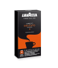 Box 10 Capsule Lavazza DELICATO Compatibile Nespresso