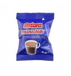25 Capsule Ristora MINICIOK Compatibili Lavazza Espresso Point