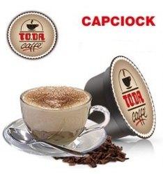 16 Capsule To.Da CAPCIOK Compatibili Nescafe Dolce Gusto