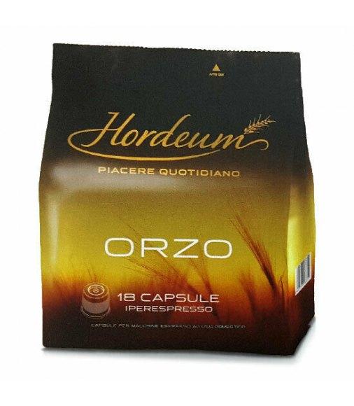 18 Capsule ILLY Sistema IPERESPRESSO ORZO