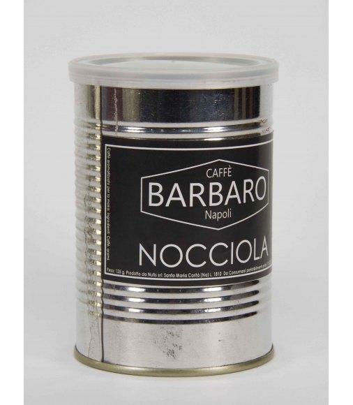 125 gr CAFFE' MACINATO AROMATIZZATO ALLA NOCCIOLA
