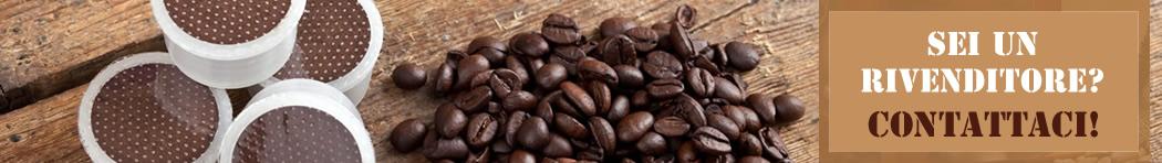 Sei un Rivenditore di Caffè? Contattaci!