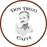 Don Diego Caffè: Vendita online Cialde, Capsule, Macchine Caffè
